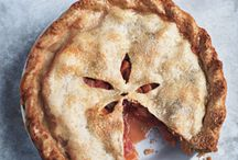 Pies / by Beth Larrick