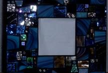 Mosaic Mirror ideas