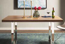 HP: Jay Dining Room