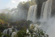 Iguazu / Mes plus belles photos d'Iguazu.