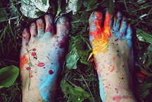 Feet~ / by Jolie Blue