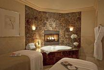 Luxury Spa Resort California