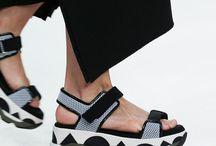 Fashion Design / Footwear