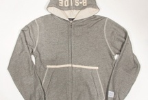 B-side Mens Sweatshirts / http://www.b-sidebywale.com/category-sweatshirts.html?View=All