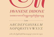 Javanese Script (Hanacaraka)