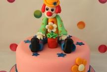 bohòcos torták