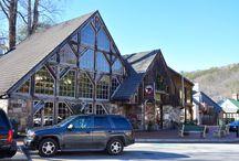 Gatlinburg Restaurants / Whatever you have a taste for, Gatlinburg, Tennessee has a restaurant for you!