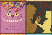 fairy tails / Disney