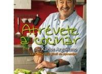 Carlos Arguiñano / recetas