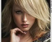 B L O N D E  / Blonde Bombshells  / by denise @ dsharpestyle.com