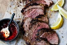 ::: Beef & Lamb Dishes  :::
