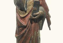 Sanct Johannes Evangelisten.