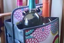 Thirty One Uses / Ideas for everyone on your list and solutions for all your clutter pain points.
