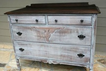 Restored Furniture / by April Jennings