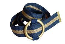 Belts / by Judy M