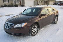 Used 2012 Chrysler 200 for Sale ($10,000) at Sterling Heights, MI / Make:  Chrysler, Model:  200, Year:  2012, Exterior Color: Brown, Interior Color: Black, Doors: Four Door, Vehicle Condition: Excellent,  Mileage:18,000 mi, Engine: 4 Cylinder, Transmission: Automatic, Fuel: Gasoline, Drivetrain: 2 wheel drive - front, Power Windows.   Contact; 248-229-6543  Car Id (56629)