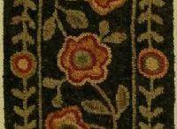 Wool Rugs / by Spencer Entlebuchers