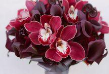 Śluby - kwiaty i wiązanki