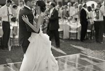 Bruiloft foto ideeën