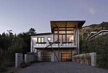 stinson beach house / by Jy Lisowski