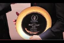 Matt Lloyd and MOBE honored as the Best Online Education