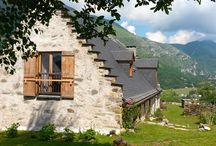 Holiday cottage in Campan valley Midi-Pyrenees