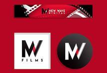 New Wave Films/Digital Graphics