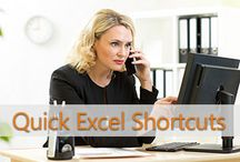"""Microsoft Excel / Short tips and """"how-tos"""" for Excel users everywhere"""