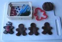 Tikes - Play dough