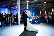 A Modern Luxe Wedding at the Fermenting Cellar / Creative Direction & Day of Coordination • Sara Baig Designs   Photographer • HRM Photography   Venue • The Fermenting Cellar   Cake • The Wedding Cake Shoppe   Event Rentals • Chairman Mills