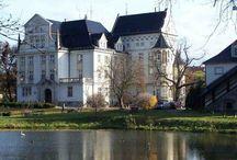 Brennik - Pałac