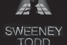 Sweeney todd / Verdens beste film