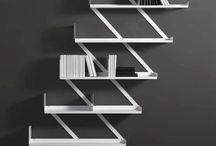 Modern Wall Shelves Design Ideas /  Modern Wall Shelves Design Ideas / by Home Interiors Zone