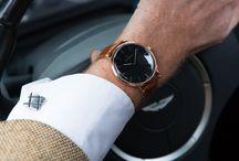 Von Doren Fine Timepieces