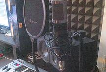DavidC / My Music