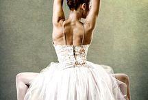 balet / pozycje baletowe