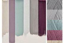 Stylecraft kleuren combi