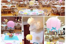 RS party decoration ideas