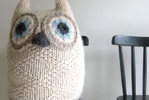 owl love<3 / by Nicole Locilento