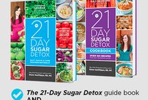 Healthy living/detoxes