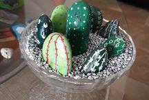 piedras decoradas x mis niñas