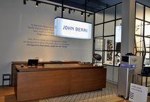 John Berri Flagship Store