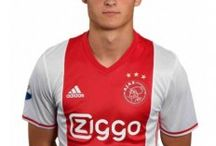 A.F.C. Ajax Amsterdam