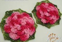 vídeo crochet