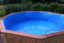 piscine maman