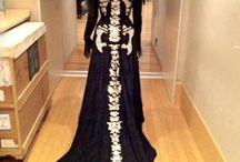 Fantasy wardrobe