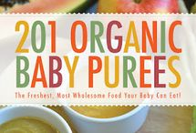 Baby Food / by Valerie Downs