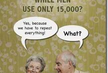 marriage humour
