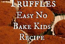 kids&baking