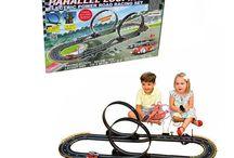 Oyuncak Yarış Pisti Parallel Looping Elektrikli Yarış Pisti Hediyecik.com.tr Online Oyuncak Hediye Alışveriş 7/24 Sipariş 0212 325 24 25